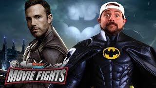 Download Pitch a Solo Batman Movie (with Kevin Smith!) - MOVIE FIGHTS!! Video