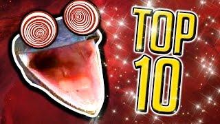 Download Top 10 Creepiest Websites! Video