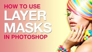 Download How to Use Layer Masks in Photoshop Video