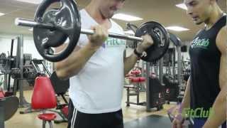 Download Treino de Bíceps Completo Video