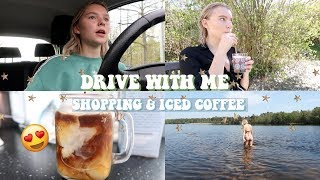 Download DRIVE WITH ME & LUSH UNBOXING / A VLOG Video