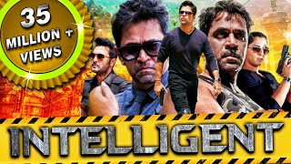 Download Intelligent (Nibunan) 2018 New Released Hindi Dubbed Full Movie | Arjun Sarja, Prasanna Video