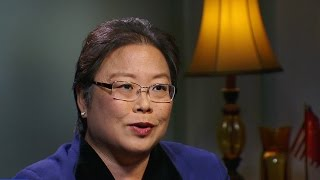Download Daphne Kwok discusses Asian American Council resignations Video