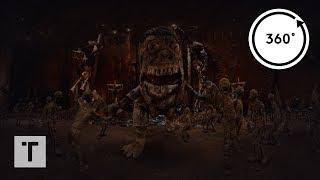Download Mad God | 3D 360 VR Video