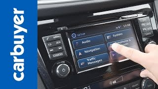 Download Nissan Connect review: in-car tech supertest Video