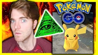 Download POKEMON GO CONSPIRACY THEORIES Video