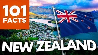 Download 101 Facts About New Zealand Video