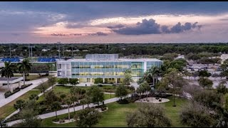 Download A look from above: Lynn University Video