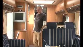 Download Bürstner Einweisungsvideo Reisemobil / Wohnmobil Video