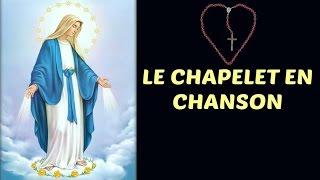 Download Prier le chapelet en chanson Video