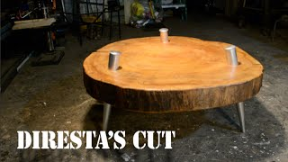 Download DiResta's Cut: Vampire Spike Table Video