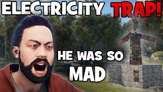 Download HUMILIATING SALTY PLAYERS with my 300 IQ Electric TRAP BASE Video