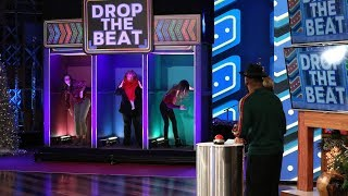 Download Ellen's Fans 'Drop the Beat' in a New Game! Video