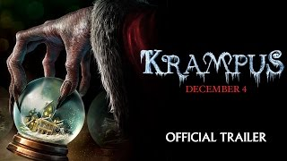 Download Krampus - Official Trailer (HD) Video