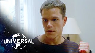 Download The Bourne Identity | Can a Pen Beat a Knife? Video