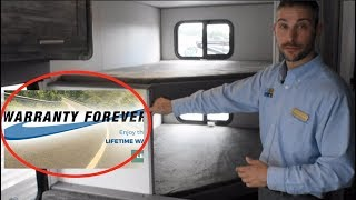 Download 2019 Forest River Wildwood 179DBK #33116 for sale with George! Video