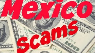 Download Top 10 Travel Scams in Mexico [ Tourist scams in Mexico ] Video