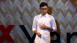 Download A monk, a man and the code to living life | Pyay Way | TEDxYangon Video