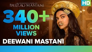 Download Deewani Mastani Full Video Song | Bajirao Mastani Video