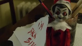 Download BAD Elf on the Shelf! Video