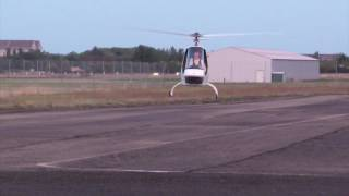 Download Volta 100% Electric Helicopter - World Record 9mn04 flight - Oct 8, 2016 Video