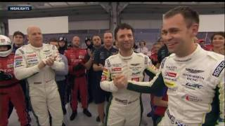 Download WEC - 2016 6 hours of Bahrain - Qualifying highlights Video