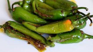 Download सर्दियों में बनाये हरी मिर्च का अचार दादी माँ के नुस्खे से | Hari Mirch Pickle Hindi @ Aapki Rasoi Video