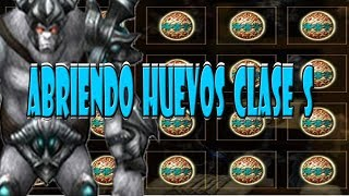 Download Rakion - Abriendo 24 huevos Clase S Video