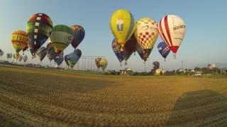 Download Hot Air Balloon World Championships 2016 in Saga, Japan Video