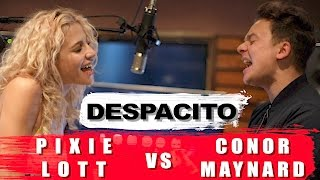 Download Luis Fonsi - Despacito ft. Daddy Yankee & Justin Bieber (SING OFF vs. Pixie Lott) Video