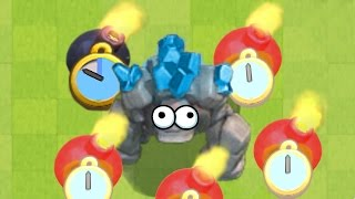 Download Funny Moments & Glitches & Fails   Clash Royale Montage #28 Video