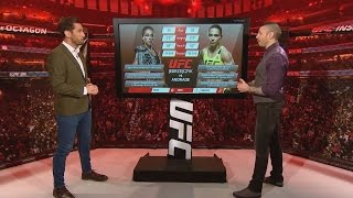 Download UFC 211: Inside the Octagon - Joanna Jedrzejczyk vs Jessica Andrade Video