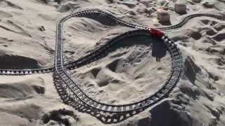 Download Little Roller Coasters Video