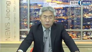 Download (4분 분량 편집) 정규재 주필, 사실상 박근혜 사퇴를 주장하다 (11월 3일 '정규재TV' 방영분) Video