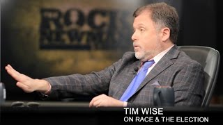 Download Tim Wise on Racism and the dangers of the 2016 POTUS Election Video