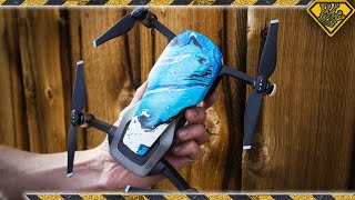 Download Hydro Dipping Drones in Spraypaint Video