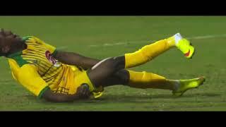 Download Top 10 Broken Leg & Knee Injuries In Football • 720p HD Video