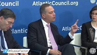 Download Politics and Economics in Putin's Fourth Term Video