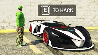 Download HOW TO HACK IN GTA 5! (New DLC) Video