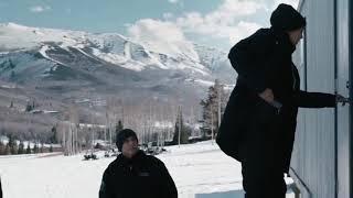 Download Wind River best shootout scene 2017 Video