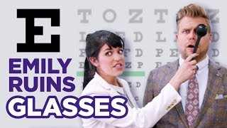 Download The Conspiracy Behind Your Glasses Video