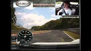Download Nordschleife Ringtaxi Porsche 911 GT3 991 (475 HP) Video