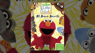 Download Sesame Street: Elmo's World: All About Animals Video