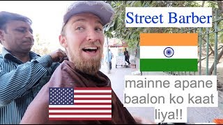 Download AMERICAN'S FIRST DAY IN INDIA!! (Foreigner moved to India!) Video