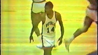 Download Oscar Robertson Second Half Highlights vs. Celtics (Game 4, 1966) Video