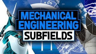 Download Mechanical Engineering Subfields and Senior Project Examples Video