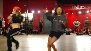 Download Wild Thoughts - DJ Khaled Ft Rihanna X Bryson Tiller | Choreography By Karon Lynn | Video