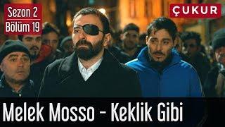 Download Çukur 2.Sezon 19.Bölüm - Melek Mosso - Keklik Gibi Video