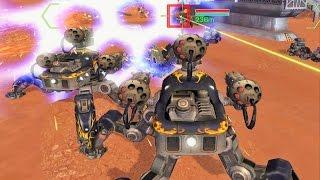 Download War Robots Gameplay - Intense battles ! Video