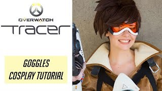 Download Tracer Cosplay Tutorial Goggles Video